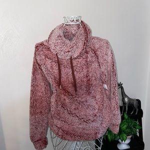 NEW Derek heart super soft hoodie jacket